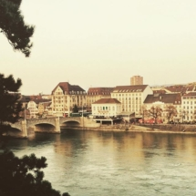 a winter break in switzerland lucerne and basel