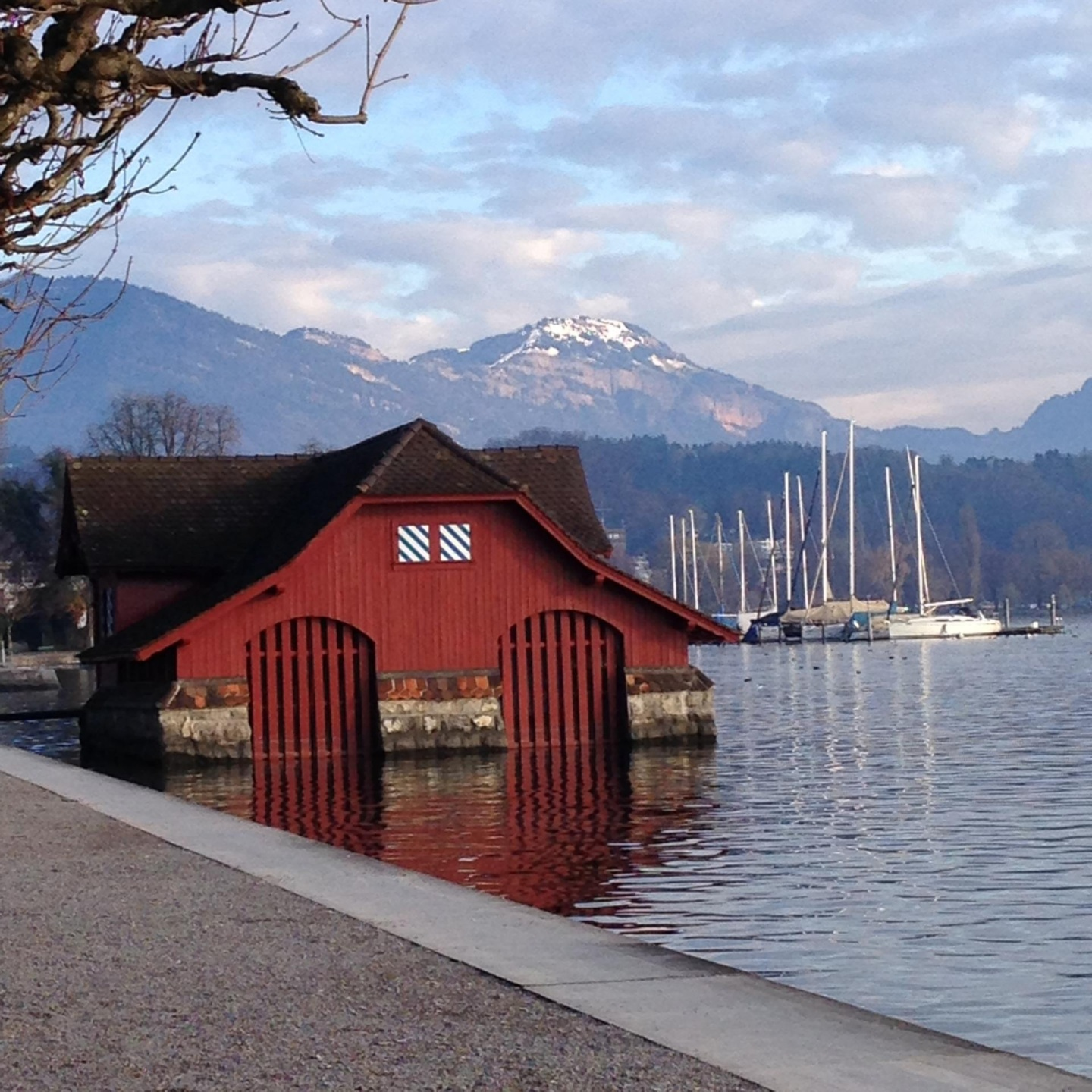 Travel Guide | Lucerne, Switzerland