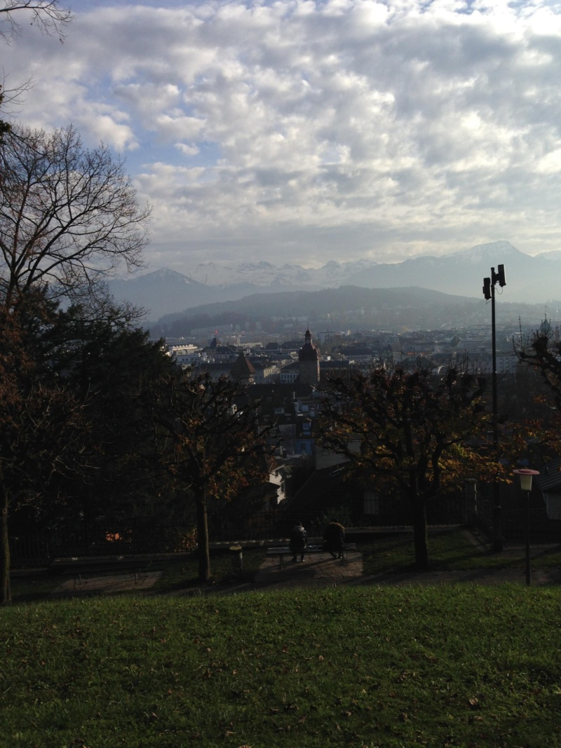 wanderlust bee a winter break a trip to switzerland lucerne and base