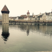 a trip to switzerland lucerne and basel