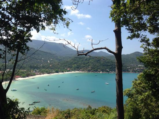 Backpacking Asia: Stop Four – Koh Phangan, Thailand