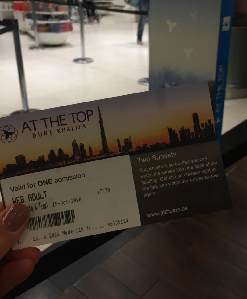 wanderlust beepart threee, 6 days in Dubai with the girls Burj khalifa Dubai, UAE