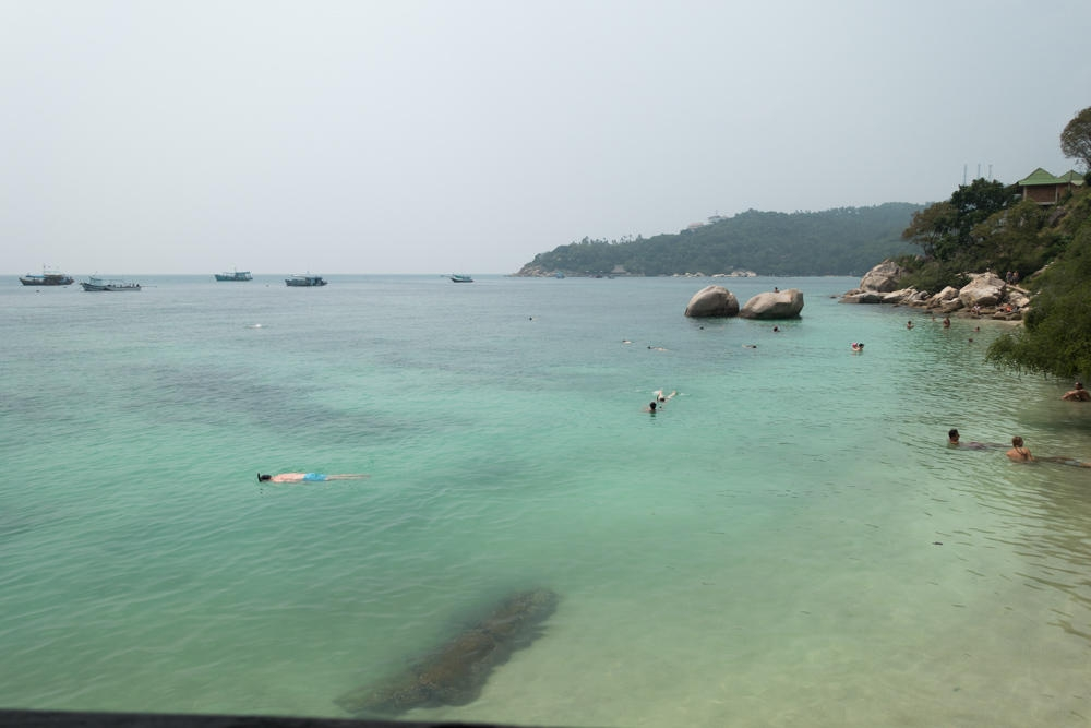 wanderlust bee backpacking asia thailand stop five koh tao