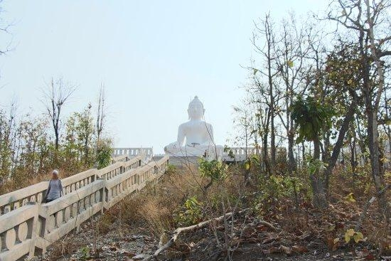 Image result for budda on the hill pai