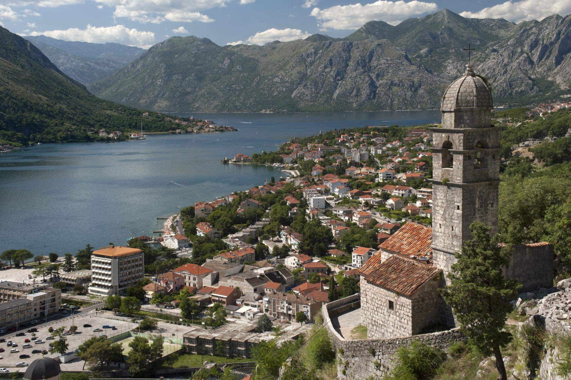 Image result for kotor montenegró