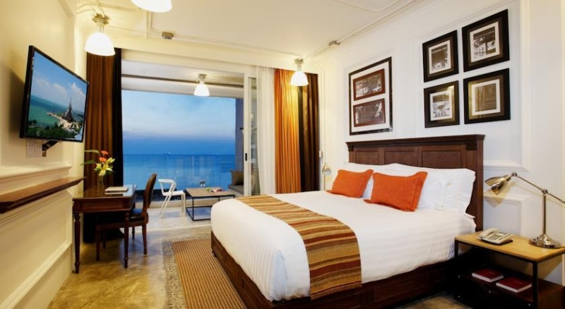 wanderlustbee review of modus resort pattaya