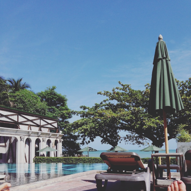wanderlust bee novotel modus beach front resort pattaya