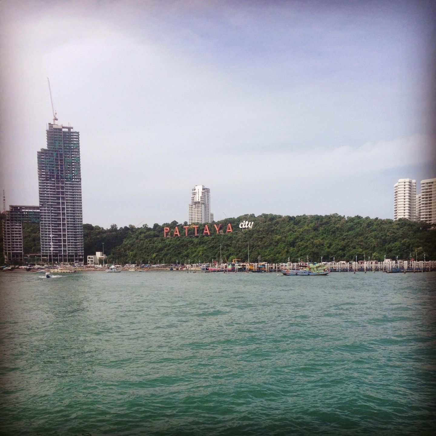 wanderlustbee review pattaya