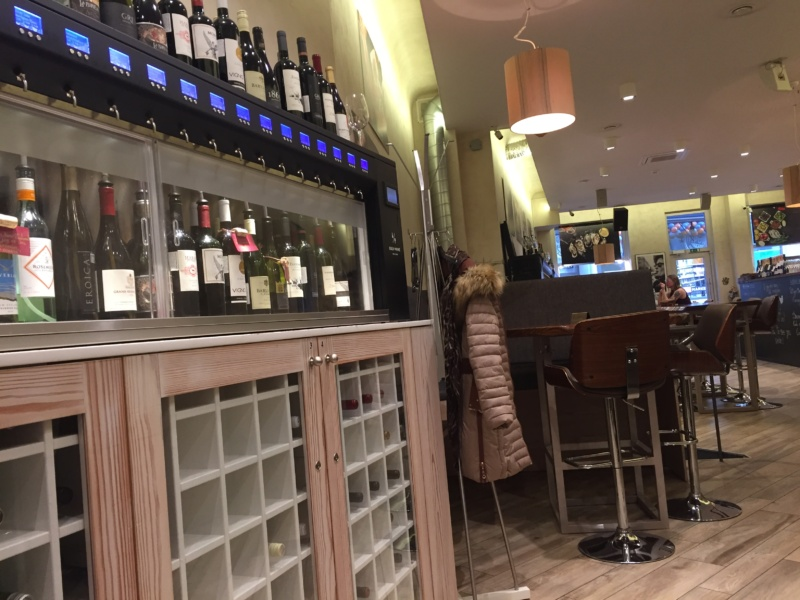 Wanderlustbee - Easy wine Riga, Latvia