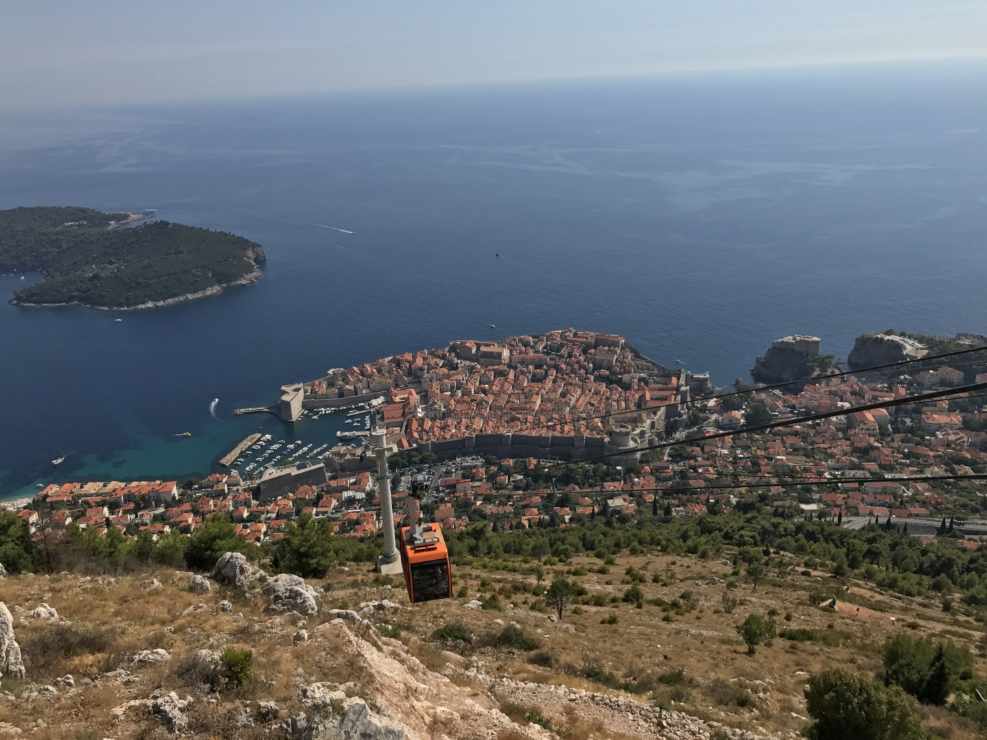 Europe | Road Trip – Dubrovnik, Croatia