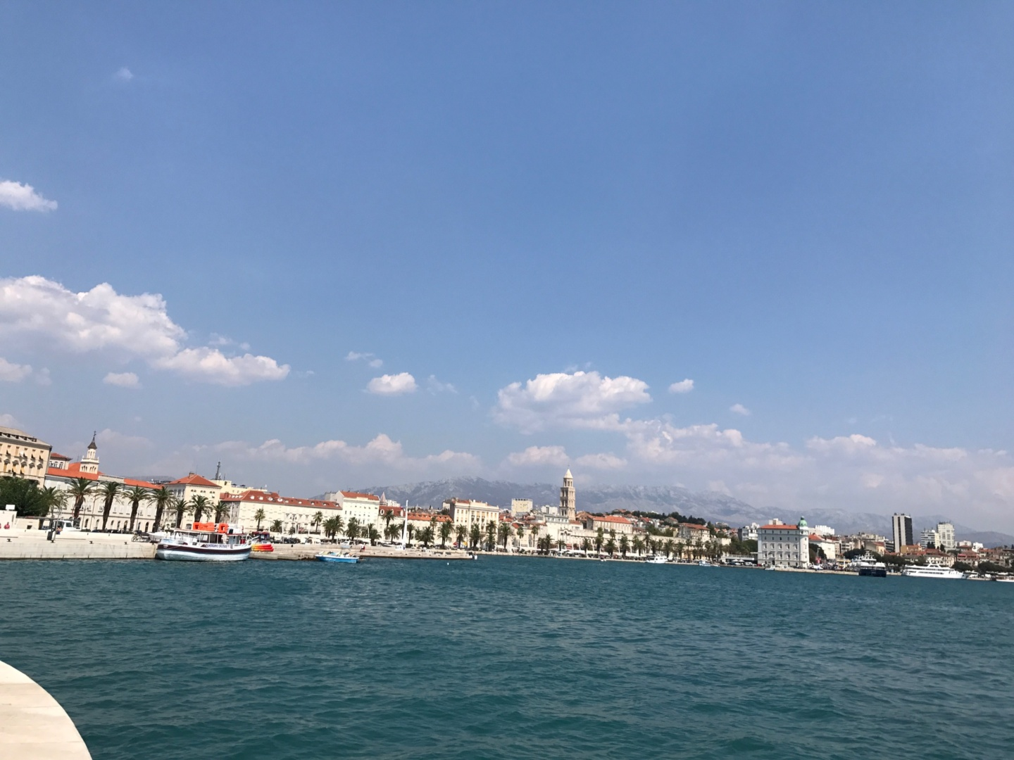 Europe | Road Trip – Split, Croatia