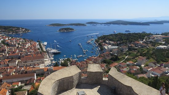 Europe | Road Trip – Hvar, Croatia
