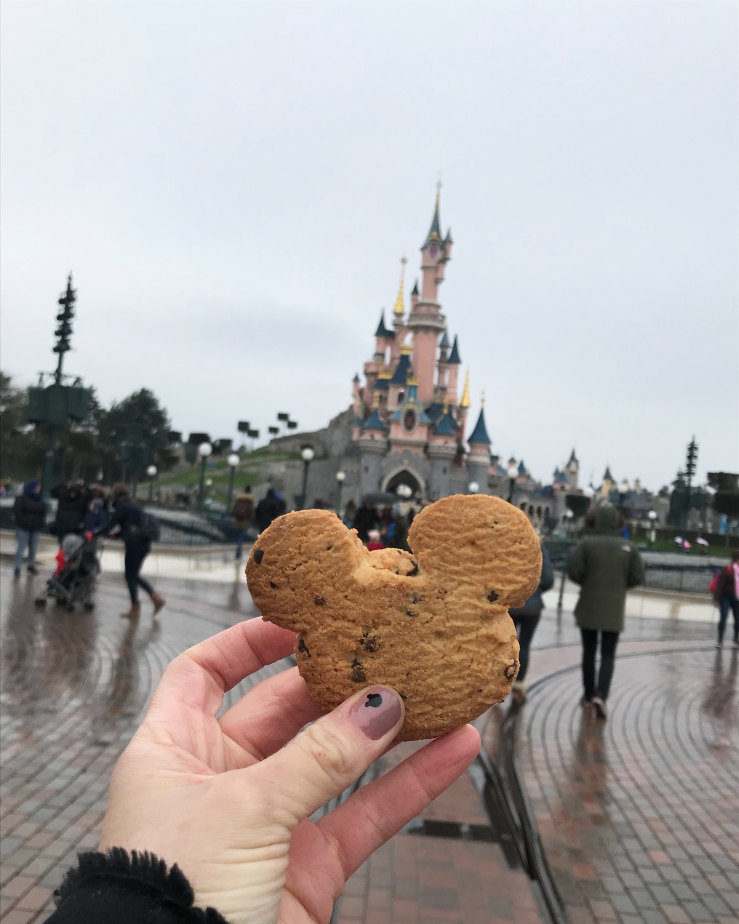 Disneyland Paris Photo Diary