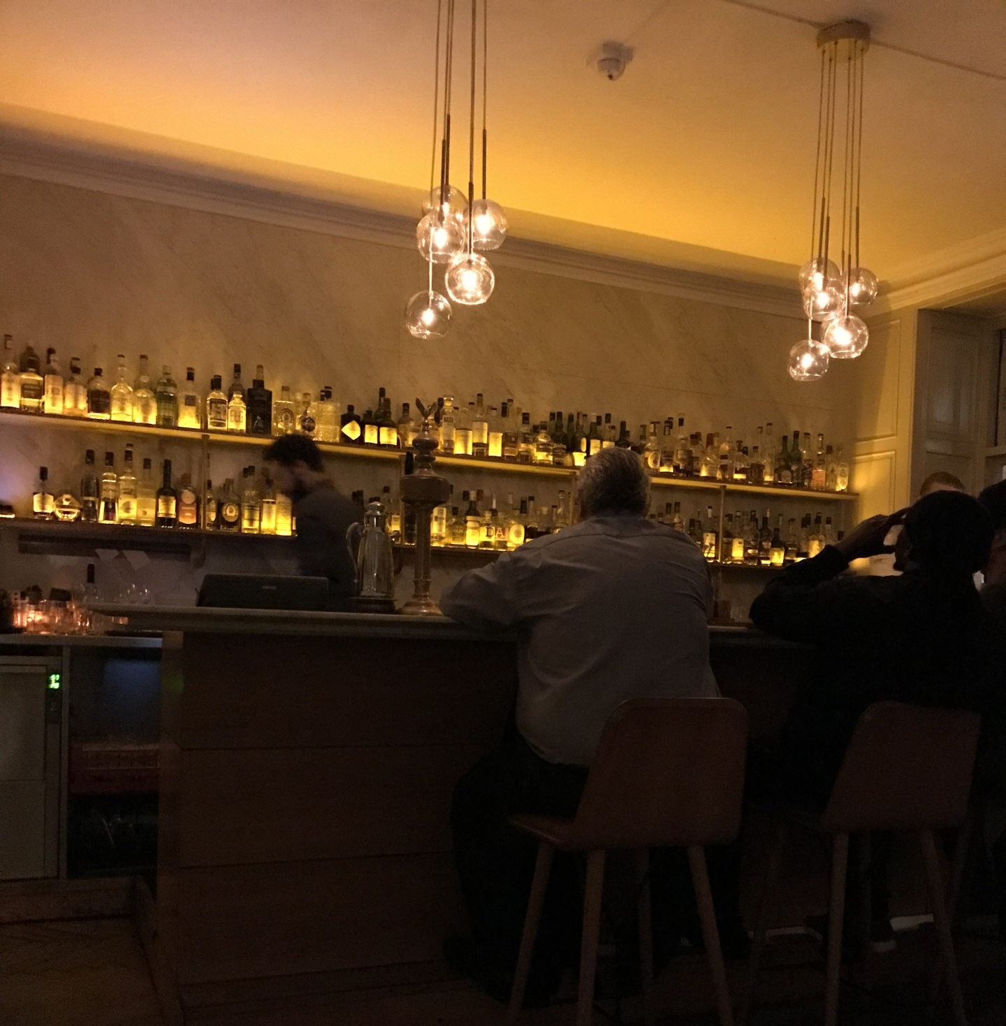 Wanderlust bee Copenhagen - Six cool places to drink, Copenhagen