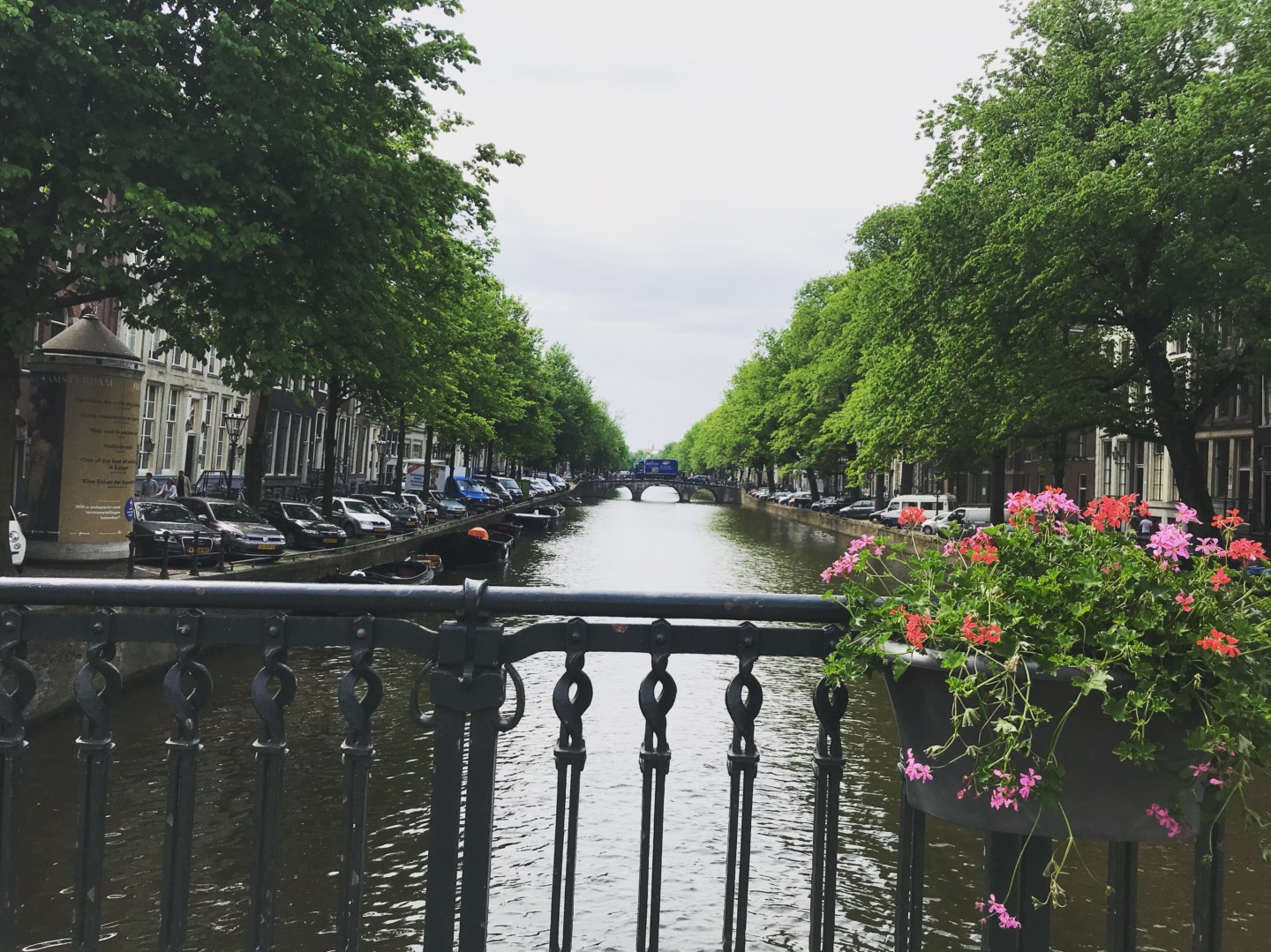 Europe | 48 Hours in Amsterdam