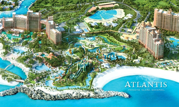 Image result for atlantis water park
