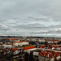 Wanderlustbee - Prague, Czech Republic